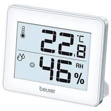 <b>Beurer HM16</b> гигрометр — купить в интернет-магазине OZON с ...