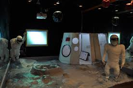 "Get on Children's ""Imagine Art <b>Spaceship</b>"" ! — Google Arts & Culture"