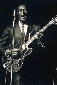 <b>Chuck Berry</b> | Biography, Songs, & Facts | Britannica.com