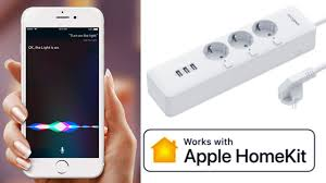 Koogeek <b>WiFi Smart Power</b> Strip - Apple HomeKit VIDEO reiview ...