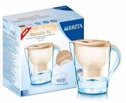 <b>Кувшин Brita Marella XL</b> капучино Артикул 96137 купить недорого ...
