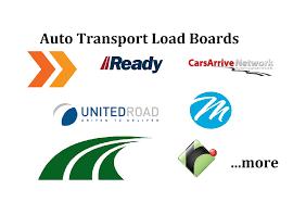 <b>Auto Transport</b> Load Board List for <b>Car</b> Haulers
