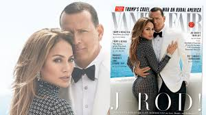 <b>Jennifer Lopez</b> and Alex Rodriguez on <b>Love</b>, Beauty, and Redemption