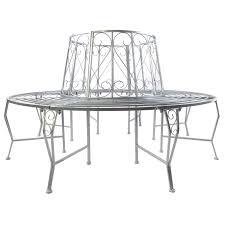 <b>Bench</b> Furniture Garden Chairs, Swings & <b>Benches</b> Outsunny ...