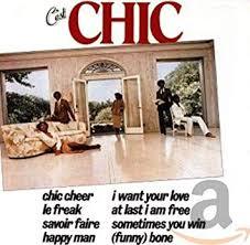 <b>CHIC</b> - <b>C'est Chic</b> - Amazon.com Music