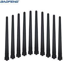 <b>2</b>/5/10 <b>Pcs Original</b> Baofeng UV 5R 144/430Mhz VHF UHF Dual ...