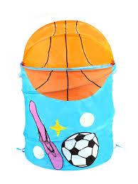 Корзина <b>Спорт</b> 45*50 см <b>Наша Игрушка</b> 10247593 в интернет ...