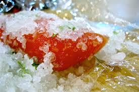 Risultati immagini per salmone marinato