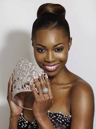 why it s so difficult to be a black model in uk cherelle rose cherelle rose patterson miss uk 2013 says black women are so amazingly beautiful