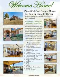 paradise at cross roads for or lease by owner this flyer middot view property eblast