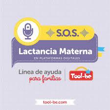 Tool-be - SOS Lactancia Materna
