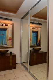 awesome mirrored sliding closet doorsh charming mirror sliding closet doors toronto