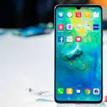 Huawei Mate 20 X First Impressions: A Phablet with Style