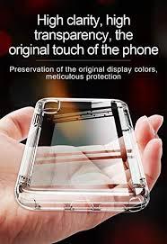 BASEUS <b>Safety Air-Bag Case</b> for iPhone XR <b>Drop</b>-<b>Proof</b>: Amazon.in ...