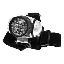 <b>Фонарь налобный Космос</b> H19LED, 19 LED, 3xAAA (KOC-H19 ...