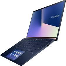 <b>Ноутбук Asus ZenBook</b> 14 UX434FAC [<b>UX434FAC</b>-<b>A5343R</b>]