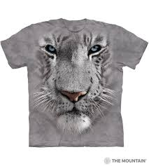 Cat Face T-Shirts | Free Shipping on Orders Over $25
