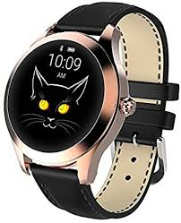 JAYSSS Waterproof Smart Watch <b>Women Lovely Bracelet</b> Heart ...