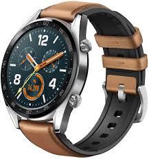 Умные <b>часы</b> (smart watch) <b>Huawei Watch GT</b> Steel Gray (FTN-B19 ...