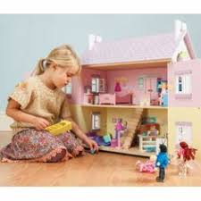 dolls house emporium funky kids bedroom le toy van lavender house childrens dolls house houses le toy van