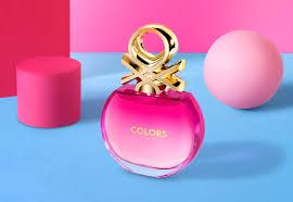 <b>Colors de Benetton</b> - <b>Pink</b> » <b>Benetton</b> » The Parfumerie » Sri Lanka