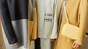<b>Jil Sander</b> Is Giving Serious <b>Fashion</b> Some Soul | GQ