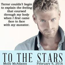 Image result for to the stars by molly mcadams blog tour