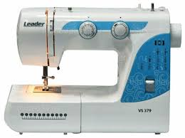 <b>Швейная машинка Leader</b> VS 379