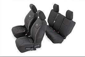 ANKIV FULL SET <b>Universal</b> Fit 5 <b>Seats Car</b> Brief Style <b>Car Seat</b> ...
