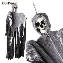 Best value Creepy <b>Skeleton Hanging</b> – Great deals on Creepy ...