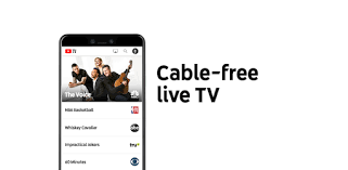 YouTube TV - Watch & Record <b>Live</b> TV - Apps on Google Play