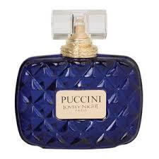 <b>Puccini Lovely Night</b> Paris Blue Eau de Parfum for her   Eau de ...