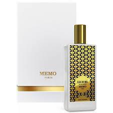 <b>Memo</b> Paris <b>Ilha Do Mel</b> EDP (white floral, sweet, honey) Top ...