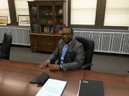 southern education desk interview james hanks birmingham ezra shine birmingham city schools coordinator of prevention recovery and alternative programs