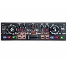 <b>DJ контроллеры</b> :: BeatSound — Музыкальный Магазин