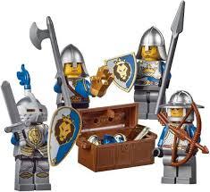 Купить <b>конструктор</b> Lego 850888 <b>Castle</b> Рыцари Короля