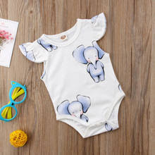 Compare prices on <b>2018 Cute</b> Animal Baby Girl <b>Romper</b> - shop the ...