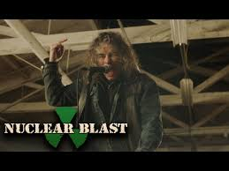 <b>OVERKILL</b> - Goddamn Trouble (OFFICIAL VIDEO) - YouTube