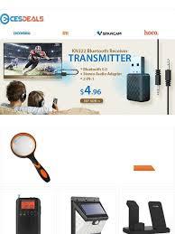Newfrog.com: KN322 Bluetooth Receiver Transmitter $4.96 | Milled