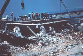 Terremoto del Messico del 1985