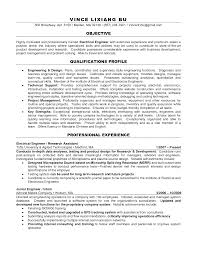 biomedical engineering phd resume