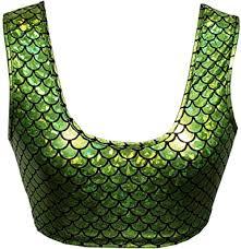 pinda <b>Summer Women</b> Rave <b>Festival</b> Holographic Iridescent Green ...