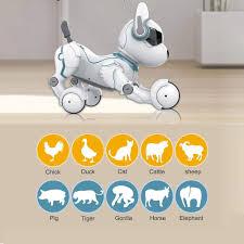 Sound <b>Toys Toys</b> & Games <b>Educational</b> Imitates Animals Mini Pet ...