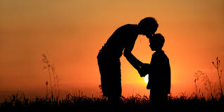 positive parenting how to raise your children unconditional no matter the grade my love will never fade