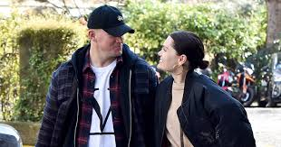Channing Tatum and Jessie <b>J</b> Hold Hands, Look Smitten in <b>London</b>