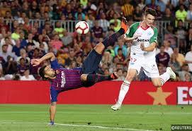 Real Sociedad vs Barcelona Predictions, Betting Tips and Match ...