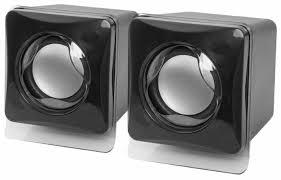 Компьютерная <b>акустика Defender</b> SPK 35 — купить по выгодной ...