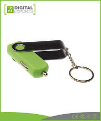 1 port 2.1 A <b>car</b> charger with <b>clip</b> - Digital <b>Exports</b>