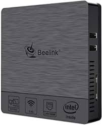 <b>Beelink</b> BT3 Pro II Mini PC Computer Windows 10 4GB RAM 64GB ...