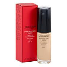 <b>Тональный флюид</b> Shiseido Synchro Skin Glow | Отзывы ...